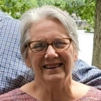 Mrs. Linda Lee Knoll Hall