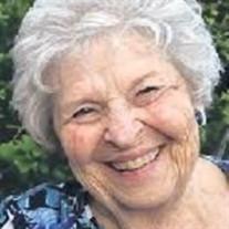 Kathleen Bergan Brown