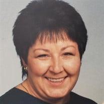 "Melinda ""Mindy"" Sue Jones"