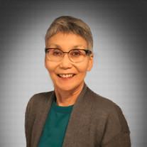Sharon Asako Kumagai