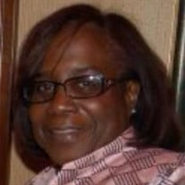 Patricia W. Whitaker