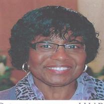 Mrs. Dorothy Mae Hurse
