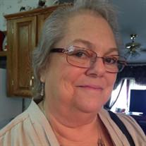 Mrs. Mavis Arney Allen