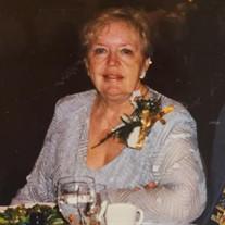 Joan D. Peden