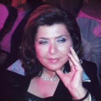 MARY ANDREA BIKHAZI