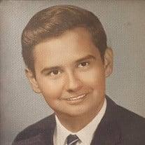 William Victor Yorba