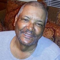 Willie Brown Rucker