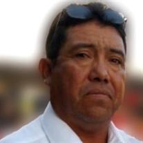 Francisco Javier Jimenez Garcia