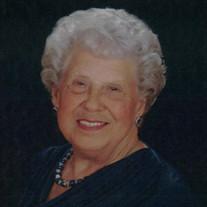 Mrs. Maudie Lee Wilson