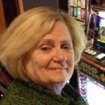 Judy Deneen Webster