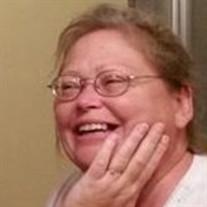 Ann Marie Allen