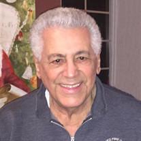 George E. Giovinazzo