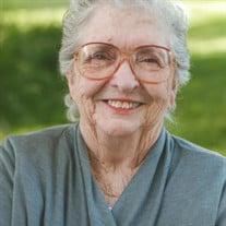 Alyce Ann McLaughlin