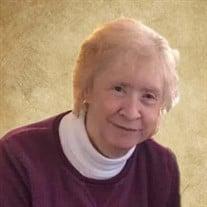 Janet Marie Dumas