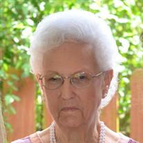 Margaret Jane Shipley