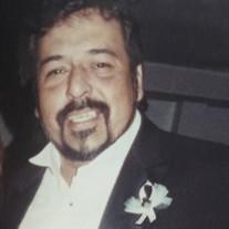 Jesse R. Barrera