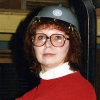 Mary Ellen Huffman