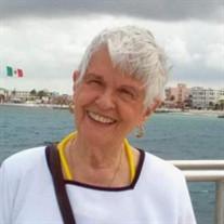 Mary McLain Majors