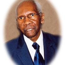 Rev  Johnson, Obituary - Visitation & Funeral Information