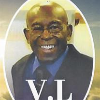 Mr. V.L. Rash