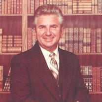 Charles R. McCurley
