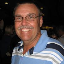 Randy Lew Hummer