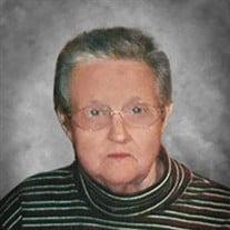 Charlene Campbell Miller