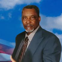 Mr. Spurgeon Williams Jr.