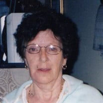 Margaret A. Umphrey