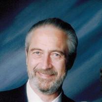 John Jeffery Banks