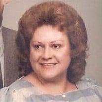 Pearl Mae Jones