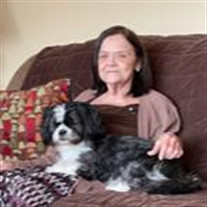 Diana Sue Logsdon