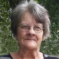 Denise Blevins