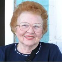 Nancy Jeanne Noertker