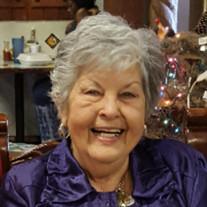 Mrs. Lavelle Thompson Robertson