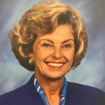 Betty Carole Lafever Hollowell