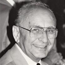 Edwin M. Sowa