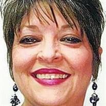 Ms. Sheila McGehee