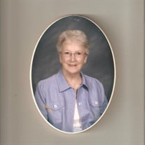Joan Elizabeth Driver Glenn