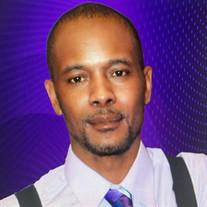 Mr. Desmond Nigel Camel