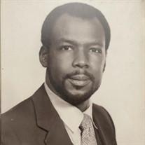 Dr. Lester Elwyn Benn