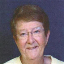 Sister Mary Louise Brien SSND
