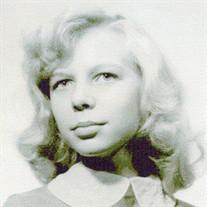 Lydia Allen