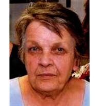 Mildred Patricia Bauder