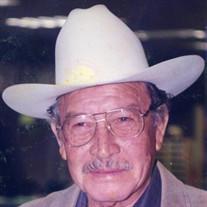 Arturo Galvan Esquivel