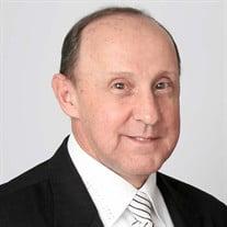 Frank DeSilva