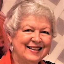 Penelope Eileen Pawling Chinik