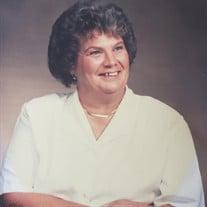 Sandra Lou Mathey