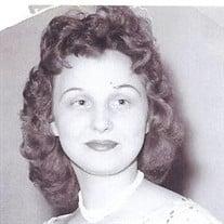 Betty Lou Ritenour