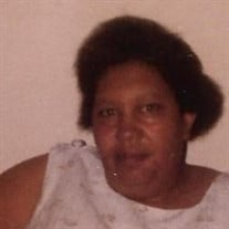 Bernice Smallwood